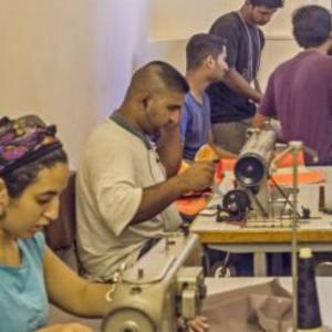 Climaxi: partners bedreigd door neonazi's in Lesbos.